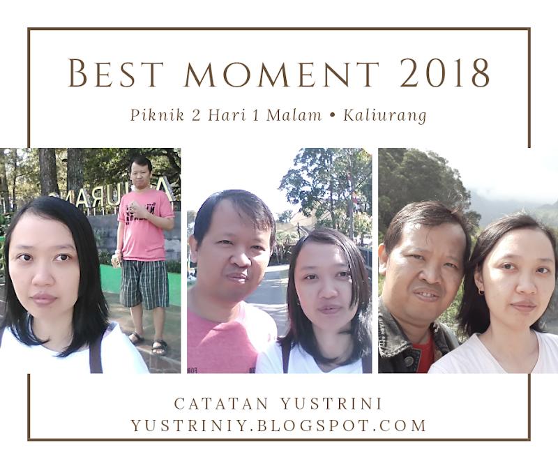 Best Momen 2018 Saya Adalah Ketika Menjalani Kehidupan Baru Bersama Suami
