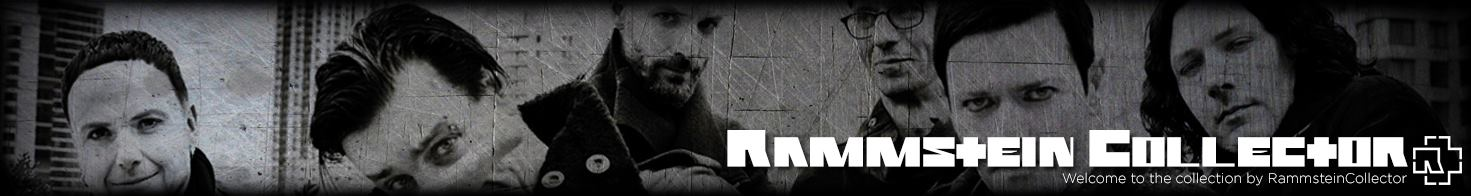 RAMMSTEIN | Welcome to the Rammstein collection by RC