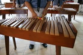 Guru Ekstrakurikuler Kolintang Semarang bisa datang