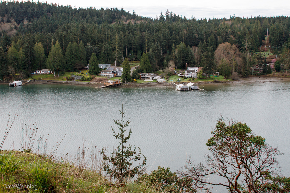 Cornet Bay