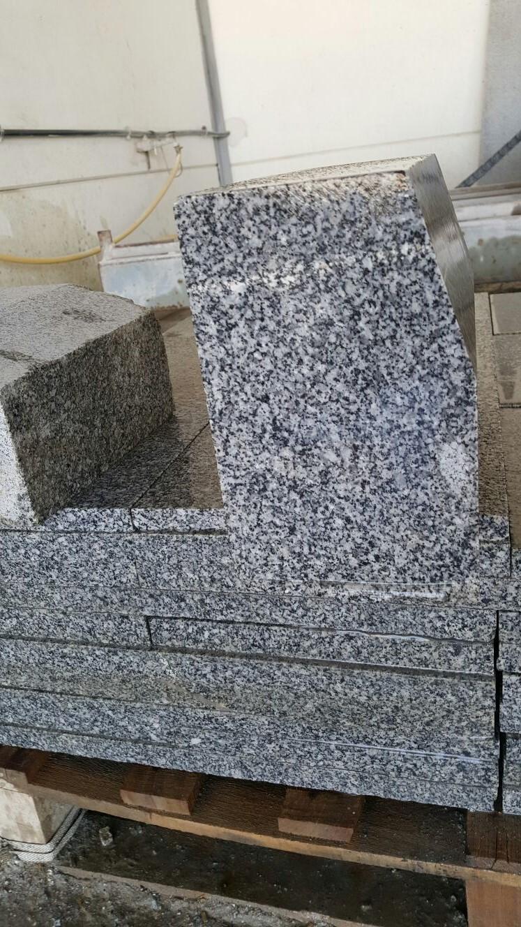 Encimeras de granito precio por metro excellent mesn en for Precio metro granito