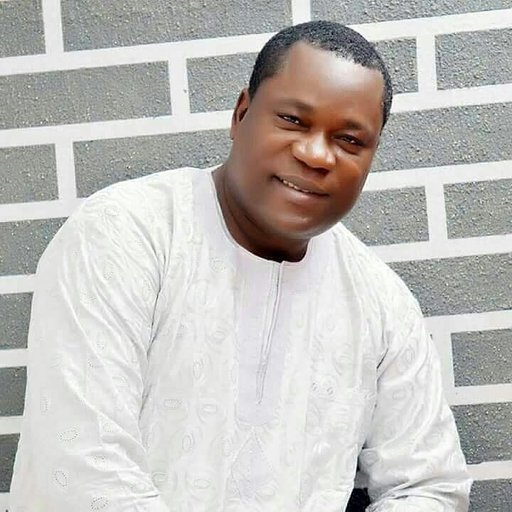 Biography Of Nollywood Actor, Aina Gold   Bola Esho's Blog