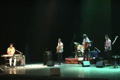 Bujanggi Performance - Jazz Melayu