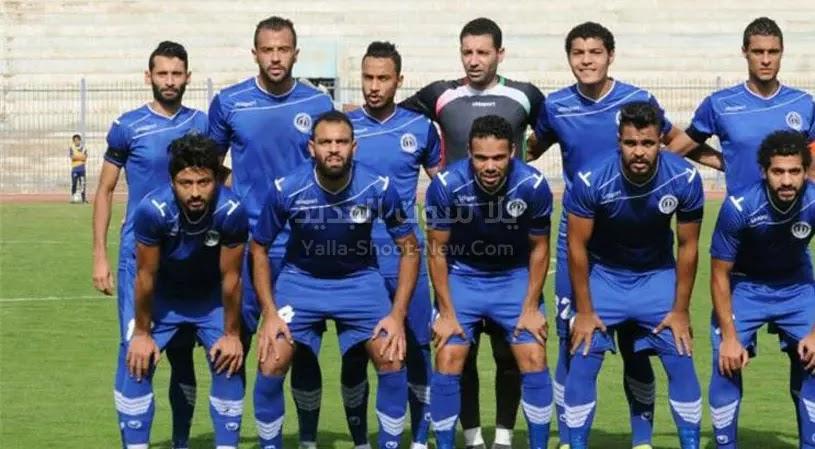 نادي الترسانة يقصي فريق انبي من كأس مصر بفوز عليه بضربات الجزاء