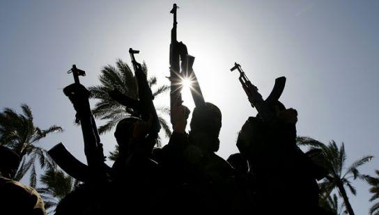 Heavily Armed Gunmen Kidnap Army Lieutenant In Lagos