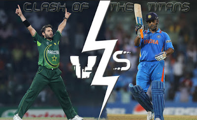 ICC T20 World Cup 2016; Kolkata To Host INDvsPAK Match