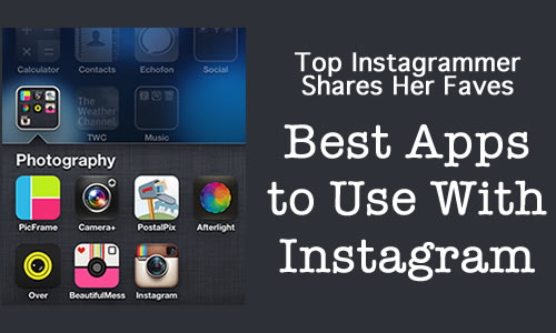 iPhone Photo Apps: Which Ones Do You Need?