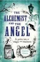 The Alchemist and the Angel