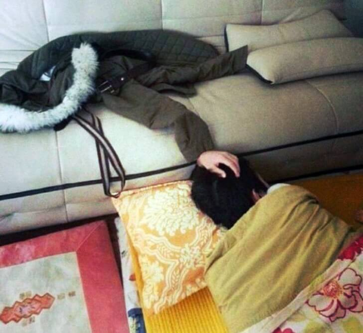 21 Confusing Photos That Tricked Our Eyes