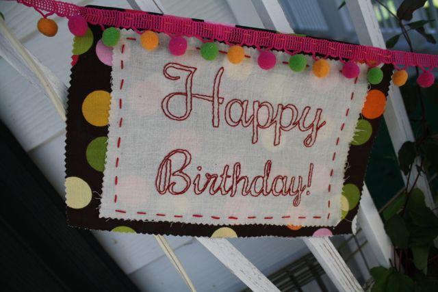 The Cotton Floozy: Ey, ukhnem! Happy Birthday Song
