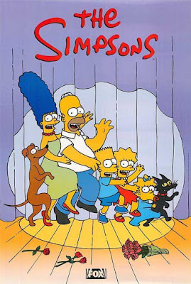 The Simpsons (TV Series) S18 DVD R1 NTSC Sub