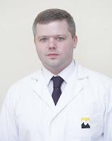 лікар-педіатр Антон Асонов