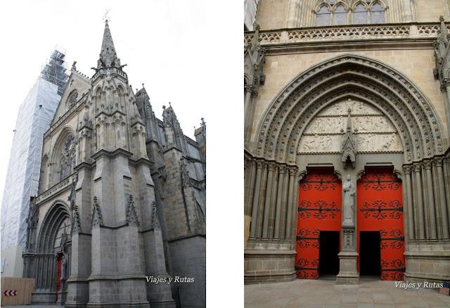 Catedral de San Pedro, Vannes