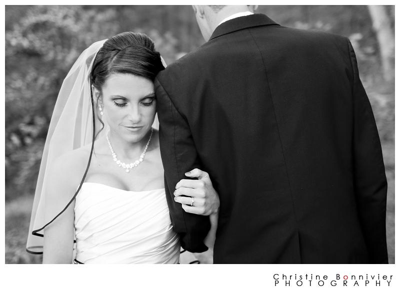 Christine Bonnivier Photography Jessica Amp Colt In Love