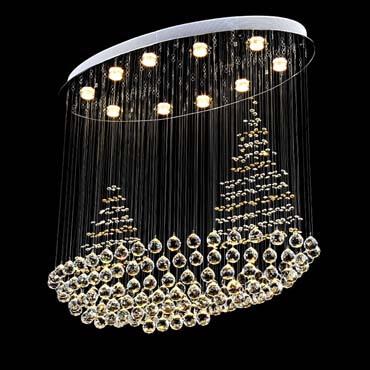 Gợi ý 3 mẫu đèn trang trí phòng ngủ đẹp lãng mạn nhất