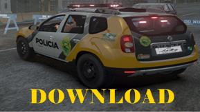 Exclusivo Extreme paraná/ GTAIV POLICE MODS BRASIL