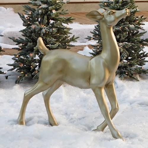 Multinotas navidad accesorios de decoraci n para exterior for Accesorios para decorar en navidad