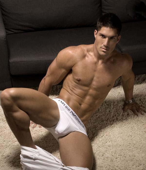 Ryan berry nude