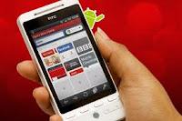 تحميل متصفح اوبرااندرويد مجانا 2014 . download opera mini for android mobile