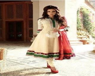 model baju india modern