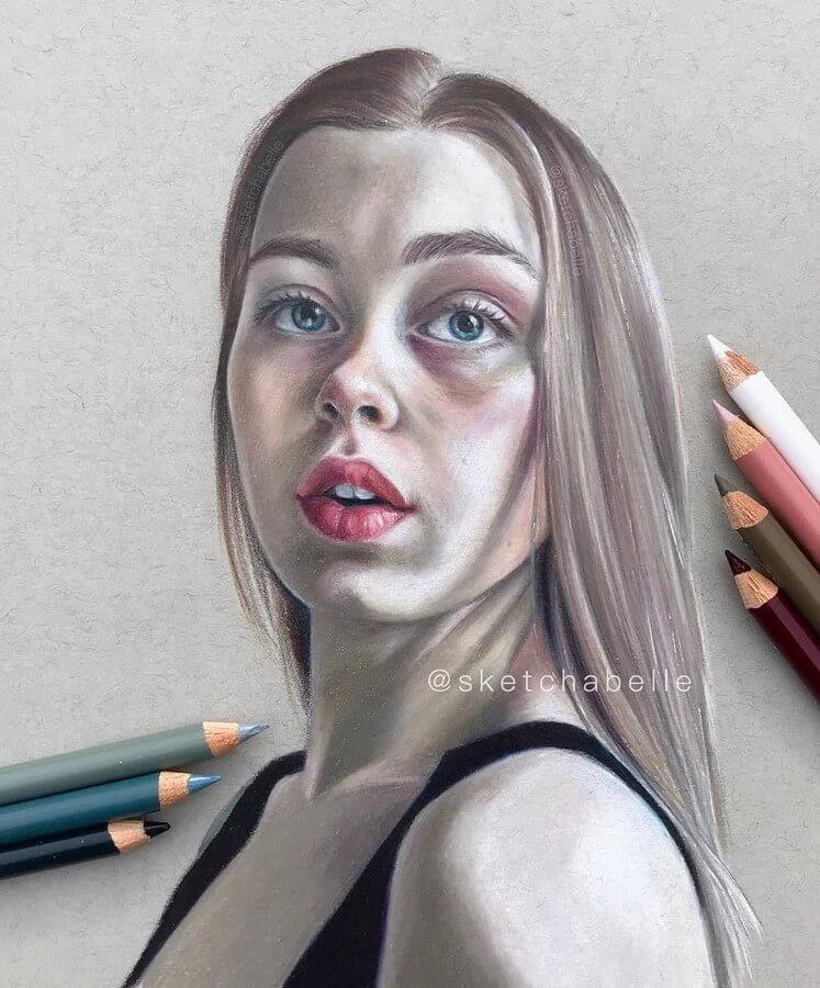 08-Annabel-Portrait-Drawings-www-designstack-co
