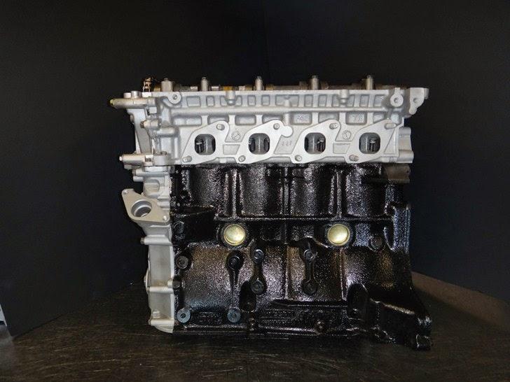 nissan ka24de 2 4l engine zero miles 240sx altima xterra frontier ka24de for sale. Black Bedroom Furniture Sets. Home Design Ideas