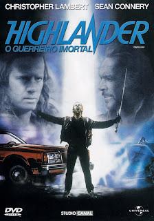 DUBLADO AVI HIGHLANDER BAIXAR FILME 2