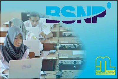 perihal Prosedur Operasional Standar Penyelenggaraan Ujian Nasional Tahun Pelajaran  POS UN Tahun Pelajaran 2018/2019