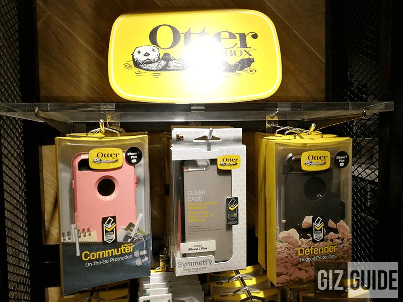 Otter cases!