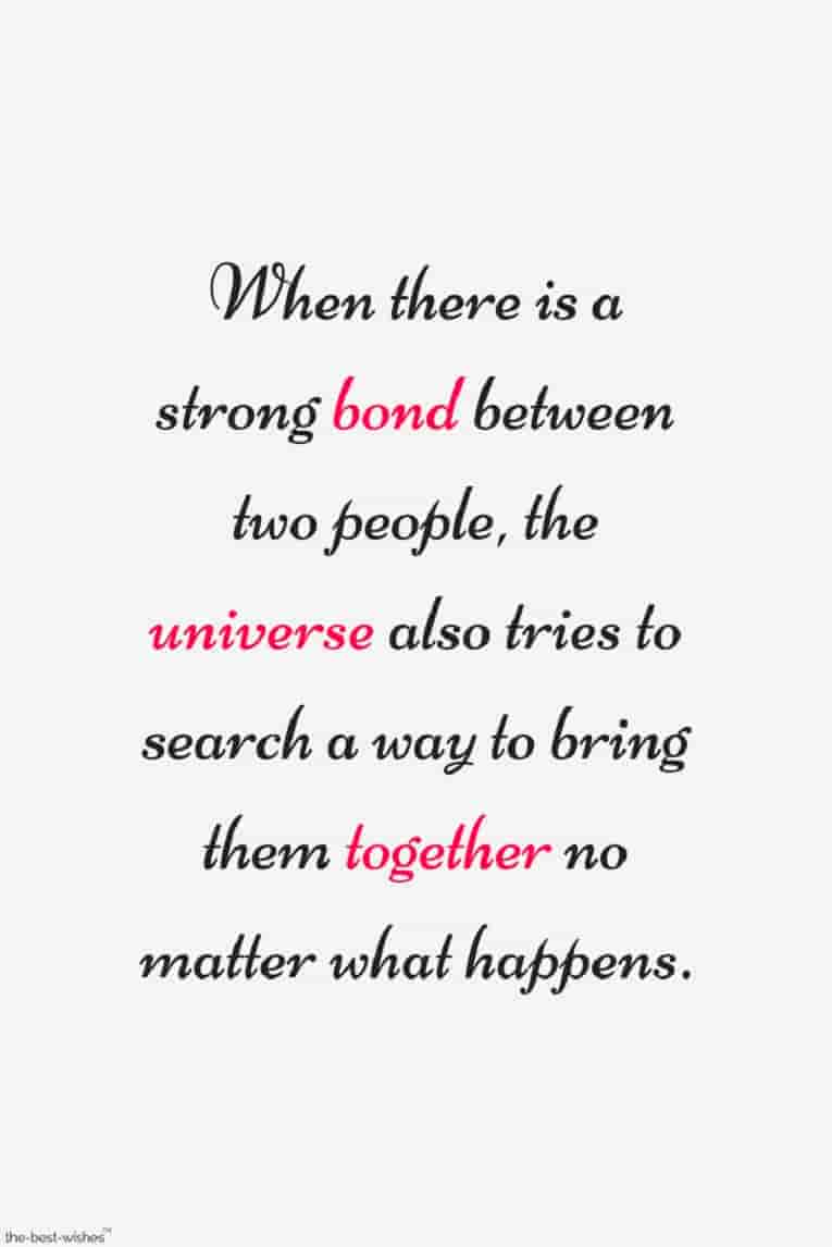 deep quote for couple