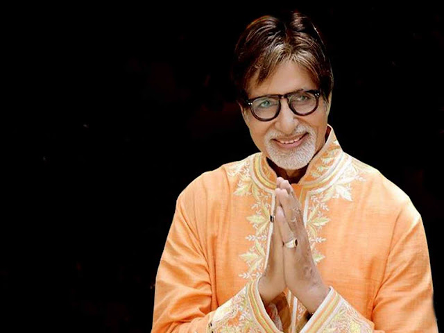 Amitabh Bachchan Quits Twitter Ends 2599 Days Friendship