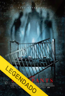 The Occupants – Legendado