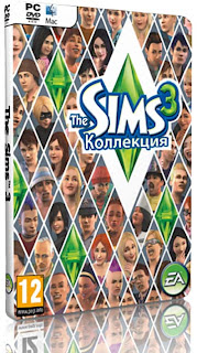 Download The Sims ™ 3 Collection 18 Full Version PC Game