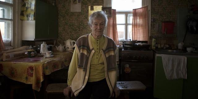 "[Atlàntida Film Fes] Crítica 'Lyubov, amor en ruso"", de Staffan Julén"