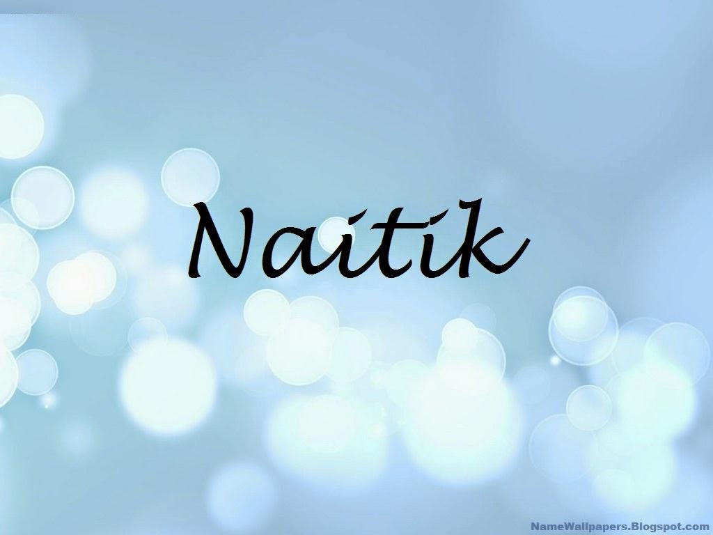 Wallpapers Naitik ~ Name Wallpaper Urdu ...