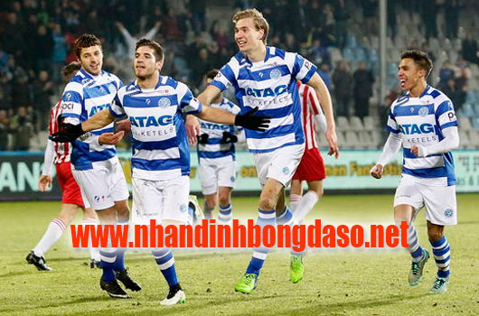 De Graafschap vs Ajax 0h30 ngày 16/5 www.nhandinhbongdaso.net