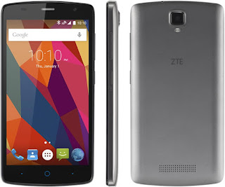 Firmware ZTE Blade L5 Plus CM2 Backup File [Tested]