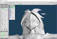 blog.fujiu.jp Metasequoia EX の FBXファイルの互換性を試してみました