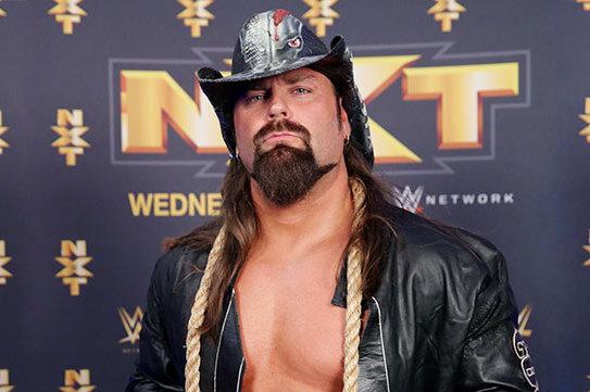 James Storm mégsem megy a WWE-hez?