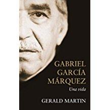 Una vida, Gabo, GGM, Gabriel García Márquez