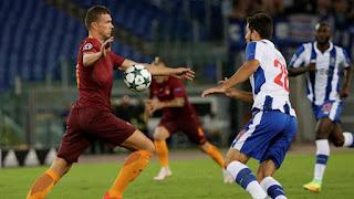 ملخص ونتيجة واهداف مباراة روما وبورتو اليوم 12/2/2019 دوري أبطال أوروبا AS Roma vs Porto