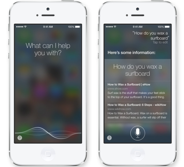 Google Voice Search For Ios Not A Siri Competitor Still: Review - TechGroovers
