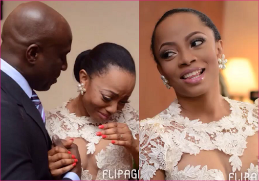 Maje Ayida Files N100m Defamation Suit Against Toke Makinwa, Proceeds To Go To Charity