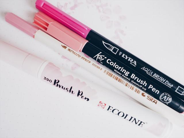 photo-rotus-lettering-lyra-koi-brush-pen-ecoline