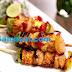 பனீர் டிக்கா செய்முறை | Paneer Tikka Recipe !