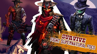 Six-Guns Gang Showdown Mod Apk v2.9.0h [Unlimited Money]