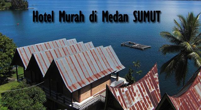 9 Hotel Murah Di Medan Bertarif 100
