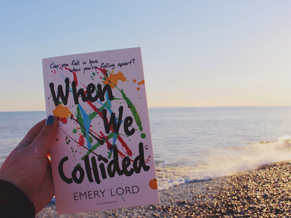 Review | When We Collided | Emery Lord