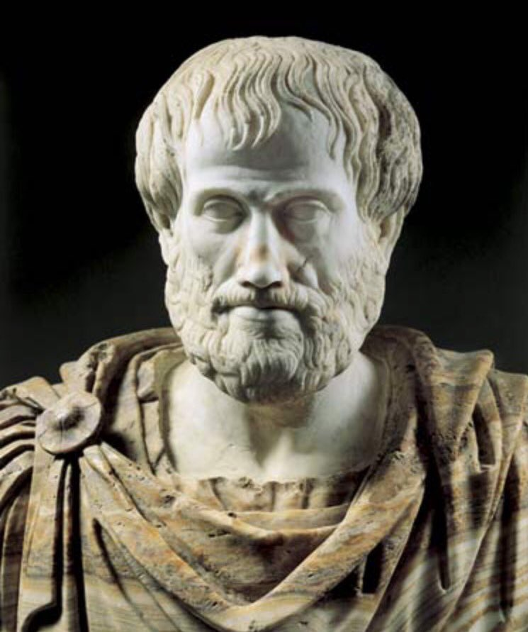 Aristotle - Greek Philosopher