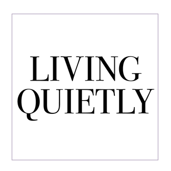 Living Quietly Magazine